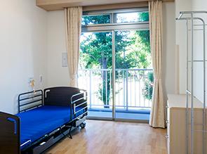2F1床療養室